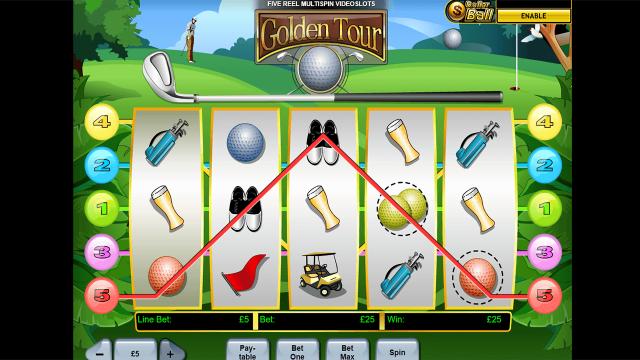 Golden Tour