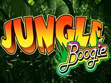 Автомат Jungle Boogie