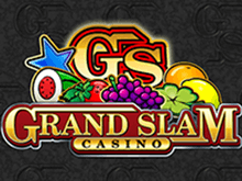 Игровой слот Гранд Слэм