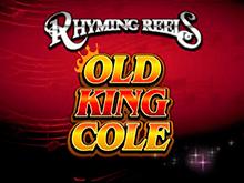 Играть на реальные деньги в Старый Король Коул - Рифмующиеся Барабаны