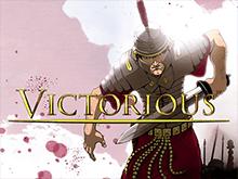 Victorious – игровой автомат от производителя NetEntertainment