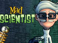Безумный Ученый — играть online в казино