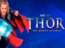 Thor The Mighty Avenger – качественный онлайн слот