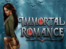 Играйте в слот Immortal Romance и оформляйте моментальные выводы