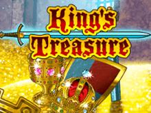 Слот Королевские Сокровища