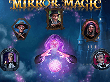 Онлайн слот Mirror Magic