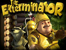 Игровой автомат The Exterminator